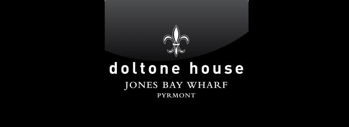 Jones Bay Wharf, Doltone House
