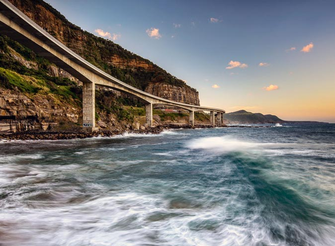 Grand Pacific Drive Day Trip Ideas Plan Sydney Best Must Do See Places Destinations Top Near Sightseeing Tourist Experience Holiday To Go Do Road Adventure Activity Activities Drive Close