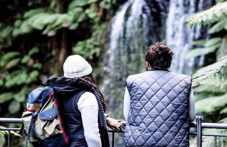 Lorne erskine waterfall Melbourne holiday erskinefalls spring summer best top good
