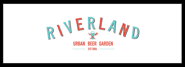 Riverland Bar <br/> CBD Beer Gardens