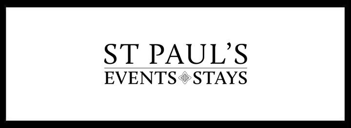 St Pauls Events & Stays <br/> Beautiful Function Venues