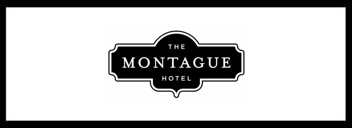 The Montague Hotel <br/> Good Beer Gardens