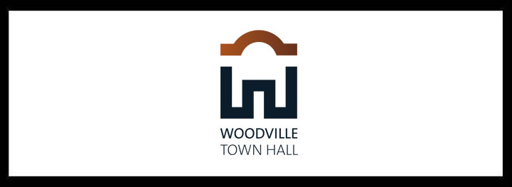 Woodville Town Hall <br/> Blank Canvas Venue Hire