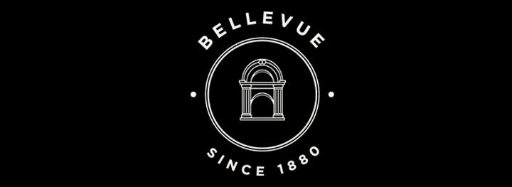 The Bellevue Hotel <br/> Best Bars