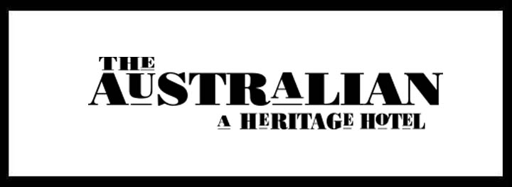 The Australian Heritage Hotel <br/> Best Pubs