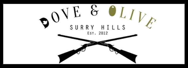 Dove & Olive Pub <br/> Rustic CBD Bars
