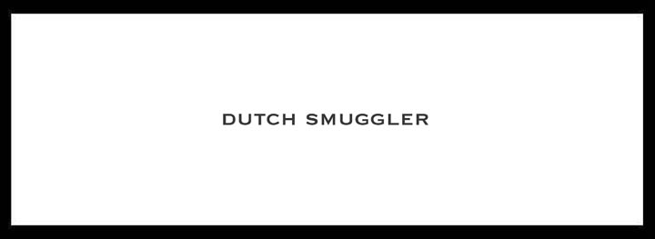 Dutch Smuggler <br/> Best Brunch Cafes