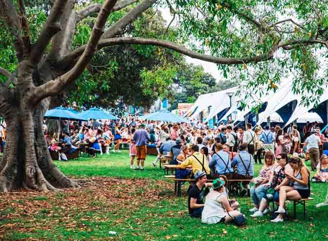 oktoberfest gardens melbourne germany oktoberfest october spring hidden city secrets 1