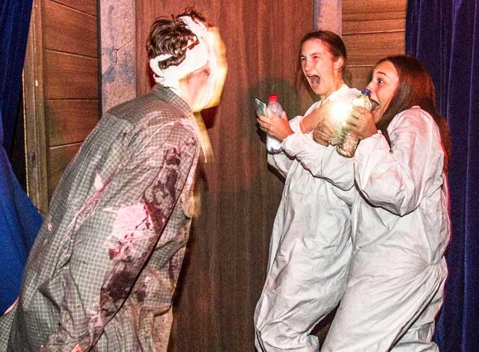 spooktober halloween melbourne stkilda october spooky scary costumes festival haunted hidden city secrets 4