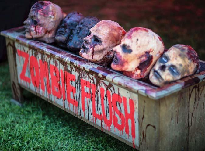 spooktober halloween melbourne stkilda october spooky scary costumes festival haunted hidden city secrets 6