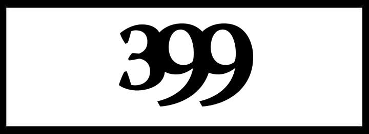 399 Bar <br/> CBD Beer Gardens