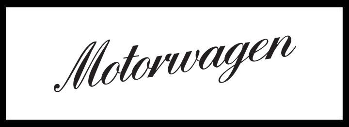 Motorwagen <br/> Top European Cafes