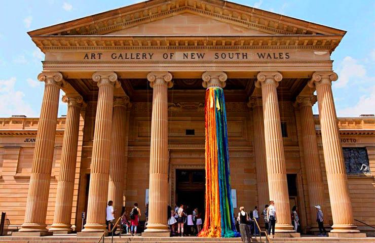 NSW ART COSMIC FUTURES