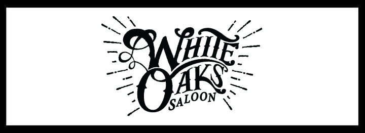 White Oaks Saloon </br> Top American Diners