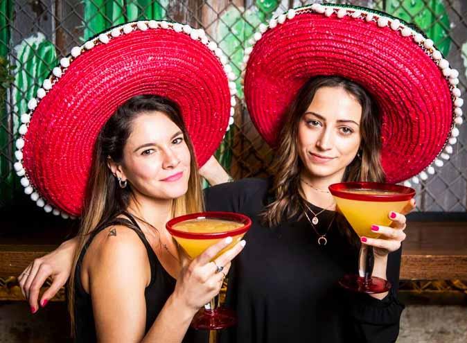 el camino cantina manly sydney mexican texmex eats food bars hidden city secrets 3