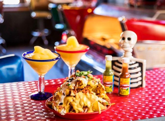 el camino cantina manly sydney mexican texmex eats food bars hidden city secrets