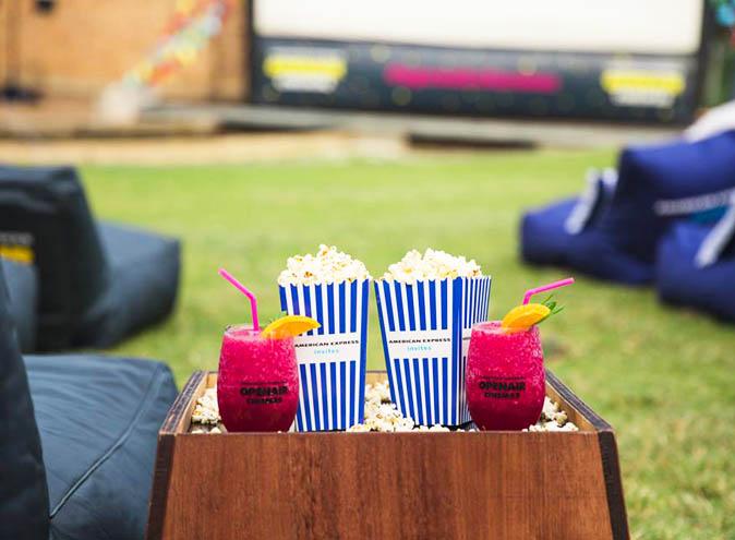 openair cinemas melbourne outdoor movies drinks eats date night hidden city secrets dogs cinema 5