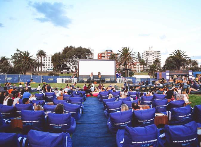 openair cinemas melbourne outdoor movies drinks eats date night hidden city secrets dogs cinema