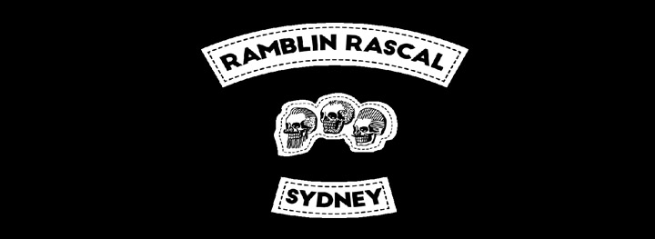 Ramblin Rascal <br/> Cool Dive Bars