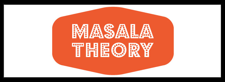Masala Theory <br/> Top Indian Eateries