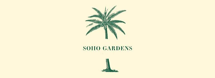 Soho Gardens <br/> Best Beer Gardens