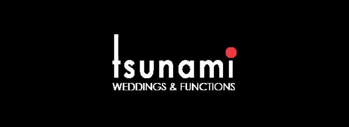 Tsunami <br/> Outdoor Function Venues