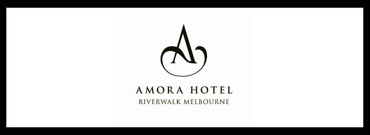 Amora Hotel Riverwalk <br/>Best Outdoor Venues