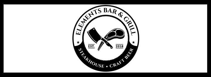 Elements Bar & Grill <br/>Best Steak Restaurants
