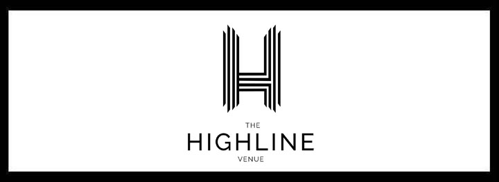 The HIGHLINE Venue <br/> Top Event Venues