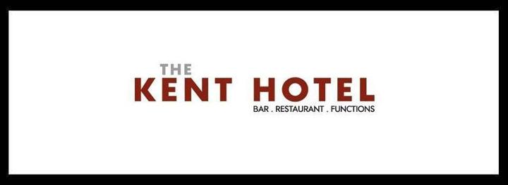 Kent Hotel </br> Modern Contemporary Pubs