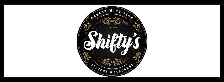 Shifty's <br/> Unique Fitzroy Bars