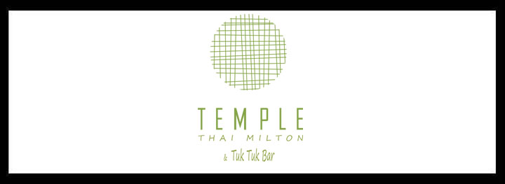 Temple Thai & Tuk Tuk Bar <br/>Top Beer Gardens