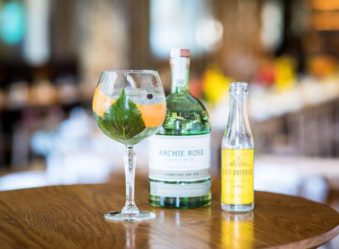 sake restaurant bar cocktails sydney double bay gin tonic japanese food drinks new flavours botanics unique creative 2