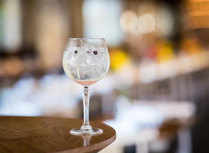 sake restaurant bar cocktails sydney double bay gin tonic japanese food drinks new flavours botanics unique creative 4
