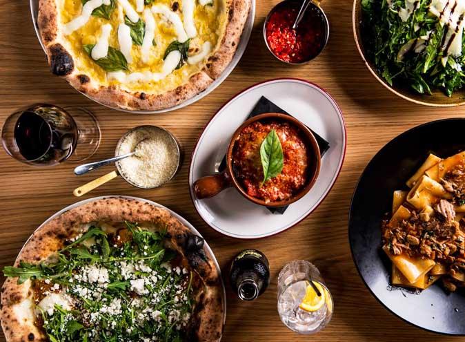 400 gradi brunswick melbourne indian italian best food drink labour day weekend