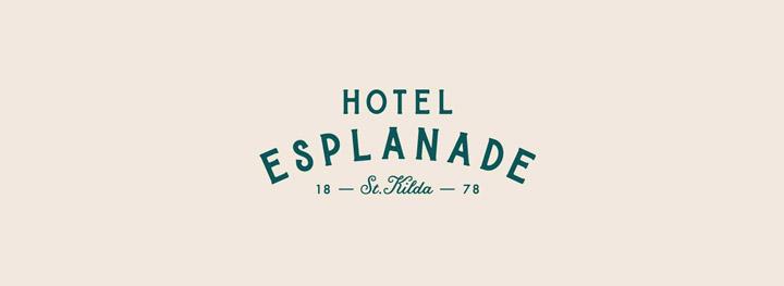 Hotel Esplanade </br> Top St Kilda Restaurants