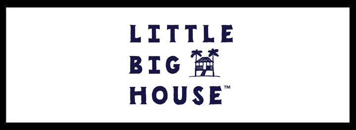 Little Big House <br/> Top Outdoor Bars