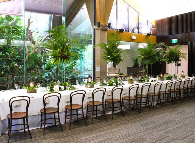 Melbourne Zoo Parkville Melbourne unique function venues events birthday corporate wedding engagement venue outdoor fun gala large workshop seminar office party 002