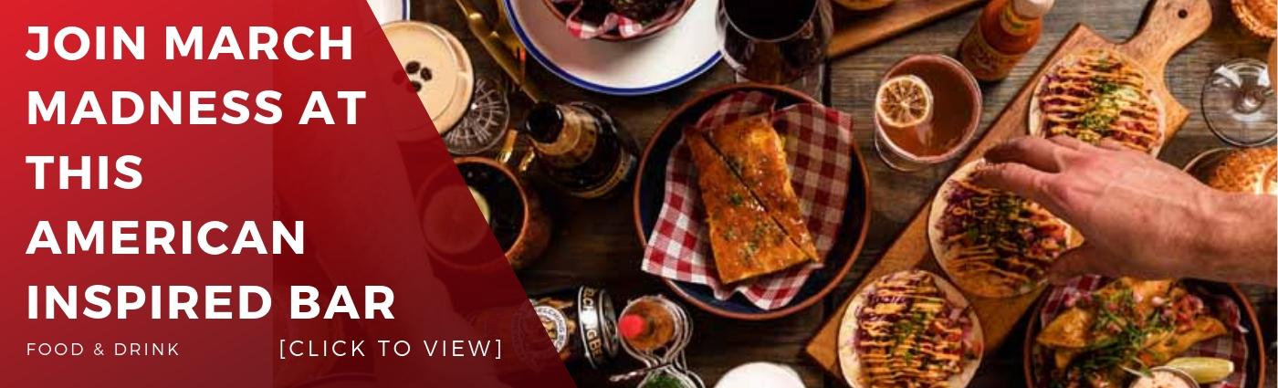 pahran bar melbourne victoria white oaks saloon american