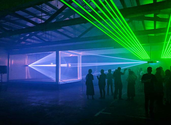 Jagermeister Event Meisterpiece Melbourne CBD Function Venue Venues Spaces Parties Bar Club 002