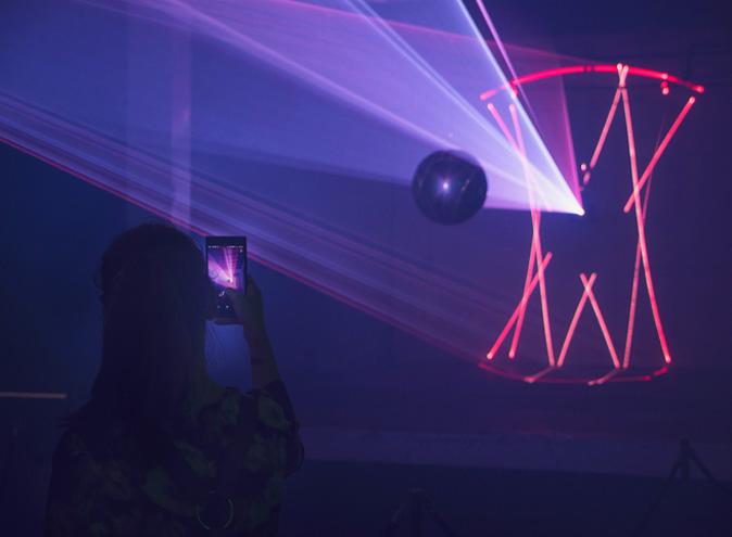Jagermeister Event Meisterpiece Melbourne CBD Function Venue Venues Spaces Parties Bar Club 003