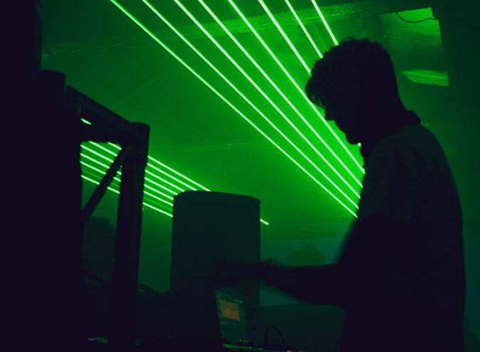 Jagermeister Event Meisterpiece Melbourne CBD Function Venue Venues Spaces Parties Bar Club 004