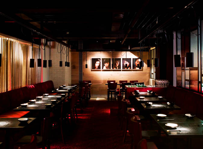 Spice Temple Sydney CBD restaurant function bar regional chinese native australian cuisine 2