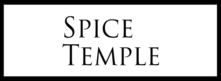 Spice Temple <br/> Unique Chinese Restaurants