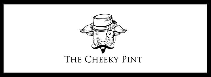 The Cheeky Pint <br/> Best Westside Breweries