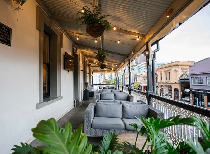 The Stag Public House Adelaide CBD city function venues events birthday croporate outdoor rooftop event venue room hire private dining exclusive party 007