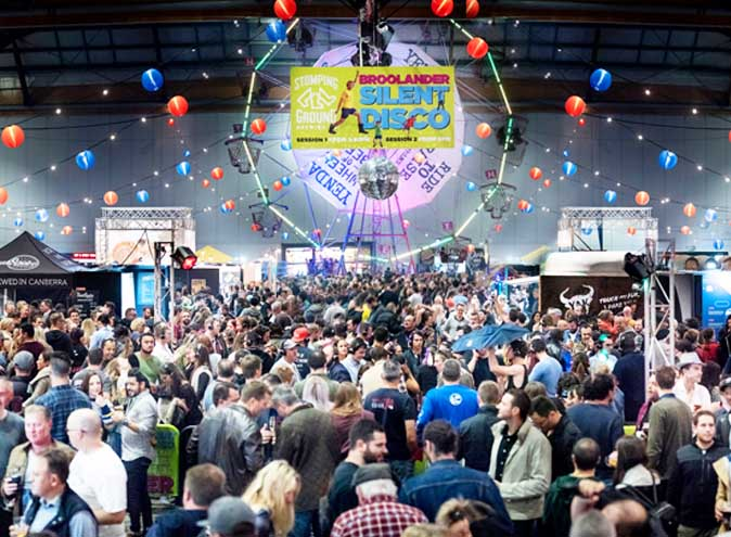 gabs beer food festival sydney showgrounds events 3