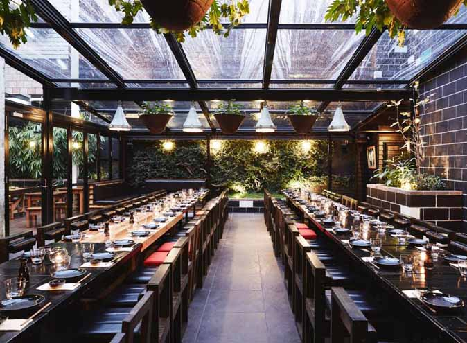 ichini fitzroy melbourne restaurant restaurants diner diners dining japanese sushi sake coktails yum drinks 1