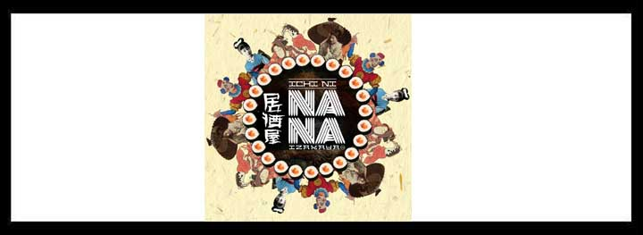 Ichi Ni Nana </br> Japanese Fitzroy Eateries