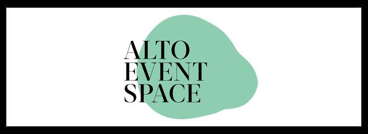 ALTO Event Space <br/> Blank Canvas Venue Hire